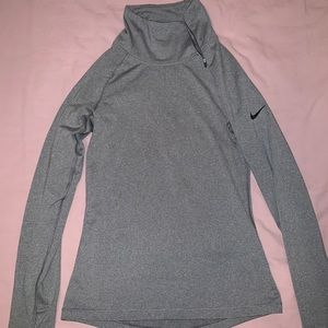 Nike Dri-Fit Sweatshirt M